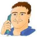 Mein Name ist Adam. Kann ich Ihnen bei der Bestellung helfen ? Haben Sie Fragen zu unseren Produkten ? Bitte klicken Sie mein Logo an ! Wenn Sie Skype installiert haben werden Sie automatisch mit mir Verbunden !